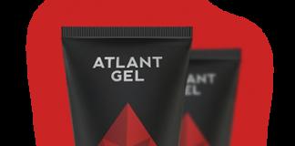 Atlant Gel - ดีไหม - ราคา - pantip - คือ - ขายที่ไหน - รีวิว