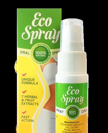 Eco Spray - ลดน้ําหนัก - รีวิว - pantip - ขายที่ไหน - ดีไหม - ราคา - คือ