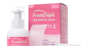 FreshDepil - ขายที่ไหน - ดีไหม - ราคา - รีวิว - คือ - pantip