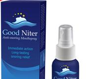 Good Niter – ราคา – spray – pantip – ขายที่ไหน – ดีไหม - รีวิว - คือ