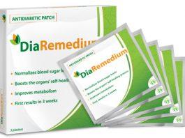 DiaRemedium - ขายที่ไหน - ดีไหม - ราคา - รีวิว - คือ - pantip