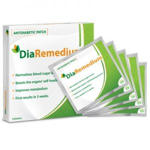 DiaRemedium - วิธีใช้ - ดีไหม - คือ