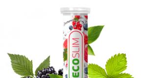 Eco Slim - ดีไหม - ราคา - ขายที่ไหน - รีวิว - pantip