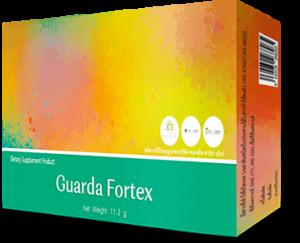 Guarda Fortex - ขายที่ไหน - ดีไหม - ราคา - รีวิว - คือ - pantip
