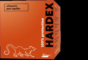 Hardex - วิธีใช้ - ดีไหม - คือ