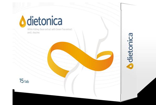 Dietonica - วิธีใช้ - ดีไหม - คือ