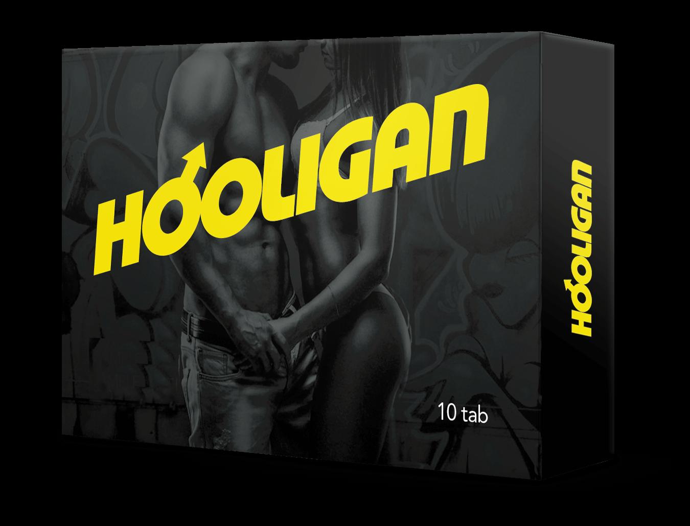 Hooligan - วิธีใช้ - ดีไหม - คือ