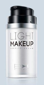 Light Makeup - วิธีใช้ - ดีไหม - คือ - ครีมขี้เกียจ