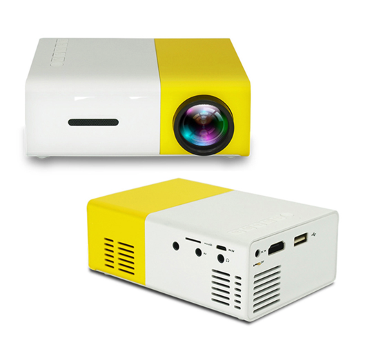 Mini HDProjector - คือ - วิธีใช้ - ดีไหม
