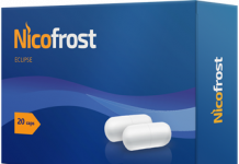 Nicofrost - ขายที่ไหน - ดีไหม - ราคา - รีวิว - คือ - pantip