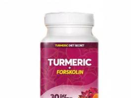 Turmeric Forskolin - ขายที่ไหน - ราคา - ดีไหม - รีวิว - คือ - pantip