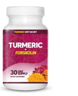 Turmeric Forskolin - ดีไหม - วิธีใช้ - คือ