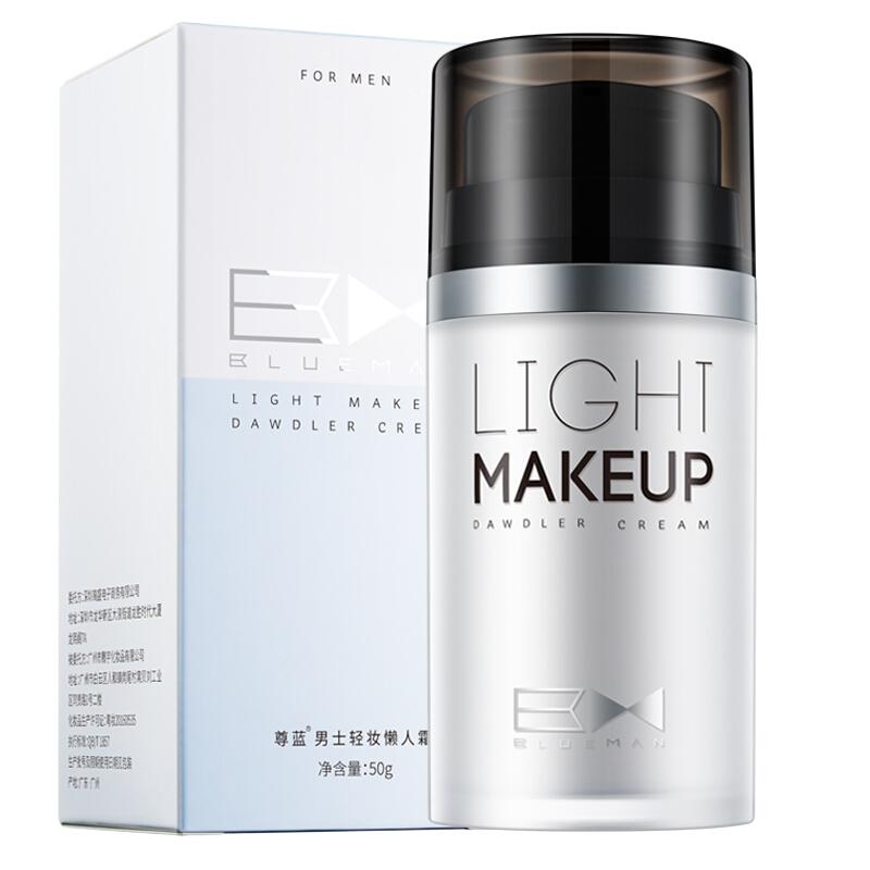 light-makeup