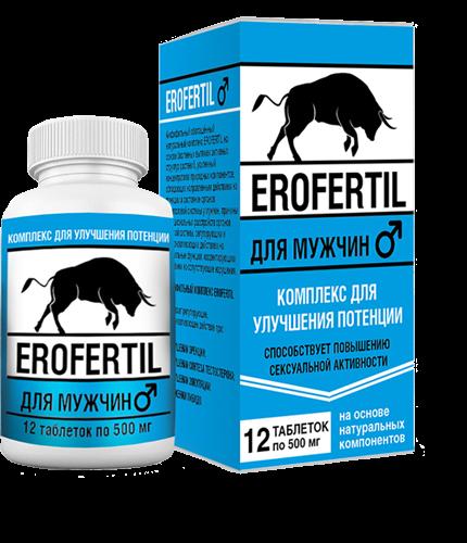 Erofertil - วิธีใช้ - ดีไหม - คือ