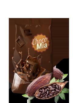 Choco Mia - วิธีใช้ - ดีไหม - คือ