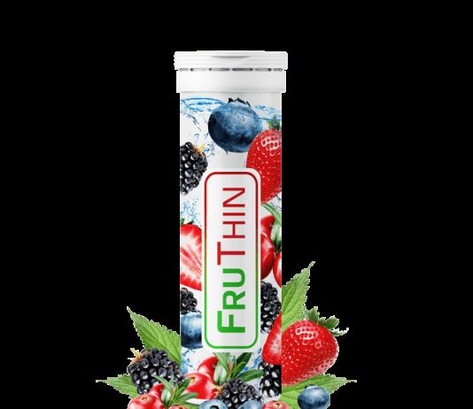 FruThin - ขายที่ไหน - ดีไหม - ราคา - รีวิว - คือ - pantip
