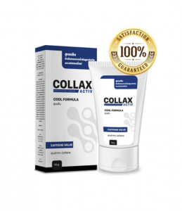 Collax - วิธีใช้ - ดีไหม - คือ