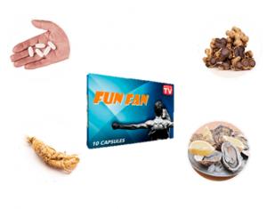 FunFan - ราคาเท่าไร - อาหารเสริม - ราคา