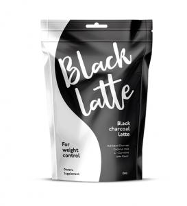 Black Latte - วิธีใช้ - ดีไหม - คือ