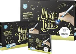 Magic Light - วิธีใช้ - ดีไหม - คือ