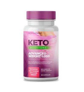 KETO BodyTone - วิธีใช้ - ดีไหม - คือ