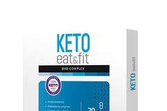Keto Eat&Fit - ขายที่ไหน - ดีไหม - ราคา - รีวิว - คือ - pantip