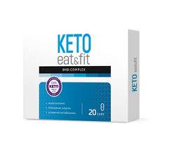 Keto Eat&Fit - วิธีใช้ - ดีไหม - คือ