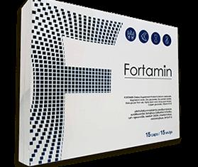 Fortamin - คือ - วิธีใช้ - ดีไหม