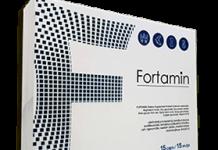 Fortamin - รีวิว - คือ - ขายที่ไหน - ราคา - pantip - ดีไหม