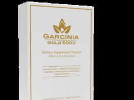 Garcinia Gold 5000 - ขายที่ไหน - คือ - pantip - ดีไหม - ราคา - รีวิว