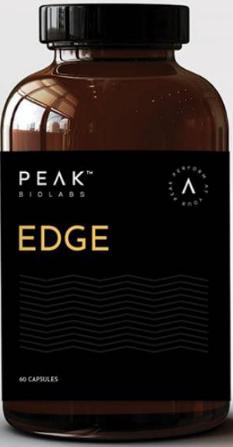 Peak Edge - คือ - pantip - ดีไหม - ราคา - รีวิว - ขายที่ไหน