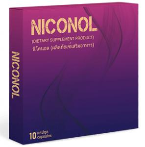 Niconol - วิธีใช้ - ดีไหม - คือ