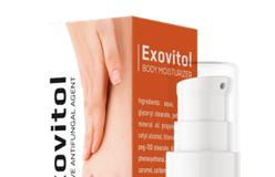 Exovitol - ราคา - รีวิว - pantip - ขายที่ไหน - คือ - ดีไหม