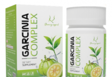 Garcinia Complex - pantip - ดีไหม - ราคา - ขายที่ไหน - รีวิว - คือ