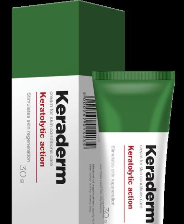Keraderm - รีวิว - คือ - pantip - ขายที่ไหน - ดีไหม - ราคา