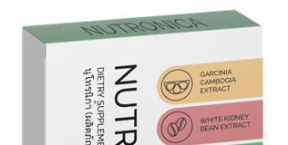 Nutronica - คือ - pantip - ดีไหม - ราคา - ขายที่ไหน - รีวิว
