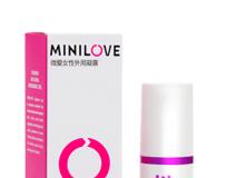 Minilove - ราคา - รีวิว - ขายที่ไหน - ดีไหม - คือ - pantip