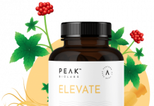Peak Elevate - ราคา - รีวิว - ขายที่ไหน - ดีไหม - คือ - pantip