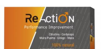 ReAction - ขายที่ไหน - ดีไหม - คือ - pantip - ราคา - รีวิว