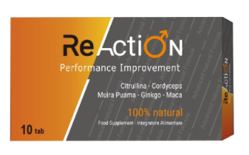 ReAction - ดีไหม - วิธีใช้ - คือ
