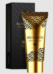 Rich Skin - ขายที่ไหน - รีวิว - คือ - pantip - ดีไหม - ราคา